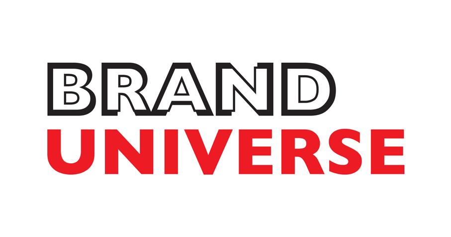 Brand Universe logo